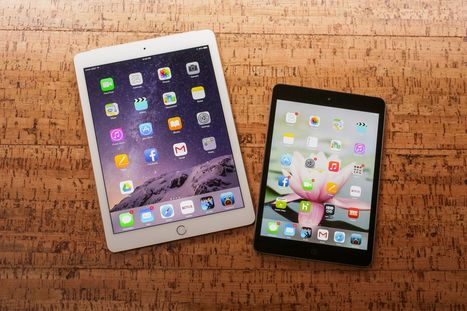 How to travel with a Wi-Fi-only iPad | Technology in the Classroom; 1:1 Laptops & iPads & MORE | Scoop.it
