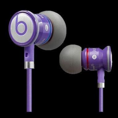 Beats By Dr Dre Just Beats In Ear Purple Headphones | Cheap purple beats by dre studio Online | Scoop.it
