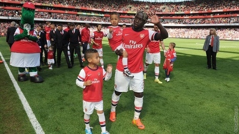 Sagna set to join Manchester City | CLOVER ENTERPRISES ''THE ENTERTAINMENT OF CHOICE'' | Scoop.it