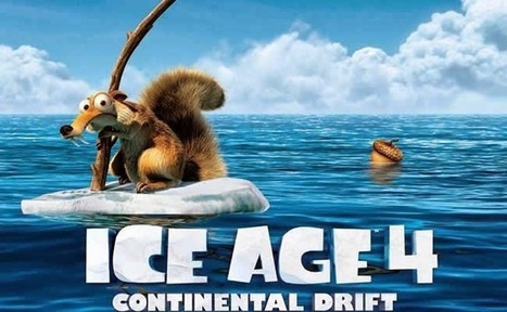 Buy Movie DVD Online: Ice Age 4 | Buy Movie DVD Online: Bollywood Indian Hindi Movie, Latest Movie DVD, BLU-RAY, VCD of Bollywood & Hollywood Movie - Clickoncart.com | Scoop.it