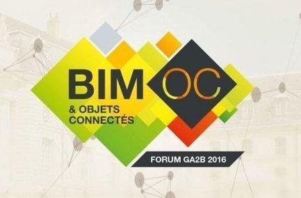 1er Forum BIM et Objets connectés à Dijon: quelles solutions, quels enjeux ? - Plan Bâtiment Durable   Plan Bâtiment Durable   Scoop.it