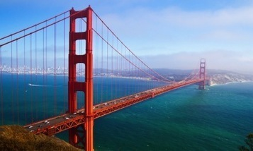 Top 5 Places to Visit on the US West Coast | USA Trip | Scoop.it
