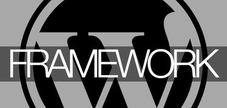 Framework wordpress : Canvas | 1 SEO FR | Scoop.it