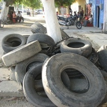 Tyre recycling, an environmental and economic solution | Energy SMEs in Developing Countries | Scoop.it