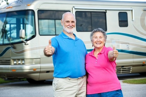 Getting Help from RV Repair in Sacramento to Keep Your Vehicle Working | Prairie City RV Center | Scoop.it