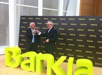 Faillite bancaire : des Indignés traînent en justice financiers et politiques - Espagne - Basta !   Nouveaux paradigmes   Scoop.it