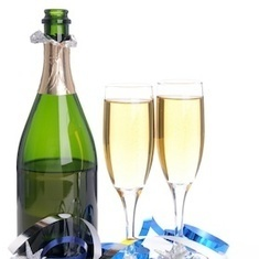 Fact or Fiction: Does a Spoon in the Bottle Keep Champagne Bubbly?: Scientific American | Wine in the World | Scoop.it