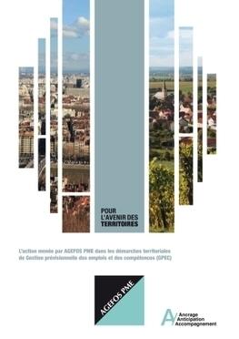 AGEFOS PME lance son Offre de service de GPEC Territoriale - France   Veille RH BZH   Scoop.it