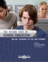 The future face of higher education: online learning in the new economy | The Tertiary Education Research Database | Educational Technology in Higher Education | Scoop.it