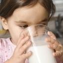 Troppo sale  per 3 bambini su 4 Occhio a latte e cereali | Alimentazione & Salute | Scoop.it