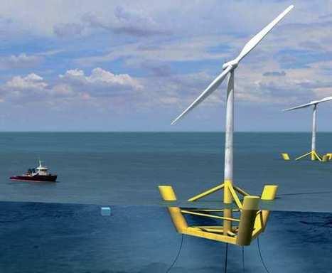 Le pôle Mer Bretagne Atlantique pousse les ruptures technologiques - Les Echos Business | Innovation - Transfert de technologies | Scoop.it