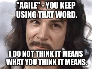Agile Experts Roundup | Breathe Agile | I can explain it to you, but I can't understand it for you. | Scoop.it