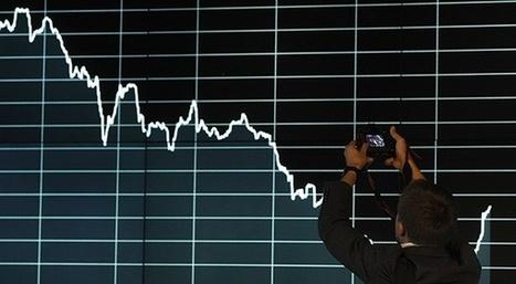 La charge d'un ancien régulateur des marchés contre la finance folle - Slate.fr   Toxic Finance   Scoop.it