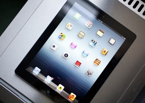 7 Ways To Use Your iPad In The Classroom - Edudemic | digital literacy, e-learning, ICT in education | Scoop.it