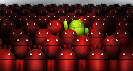 Critical Vulnerability Put Billions of Android Device Under Threats - Cyber Kendra - Latest Hacking News And Tech News | Cyber Kendra - Hacking and Security News | Scoop.it