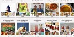 How Pinterest Illustrates a Brand's Lifestyle | Business 2 Community | Pinterest | Scoop.it