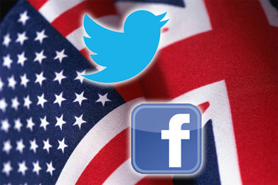 Social Media within Higher Education: US and UK Universities | technology enhanced learning | Scoop.it