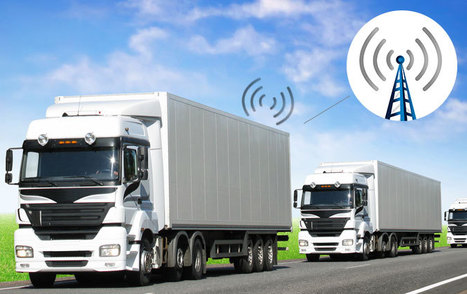 Better fleet management with GPS and OEM/ODM services | gps tracker device manufacturer | Scoop.it