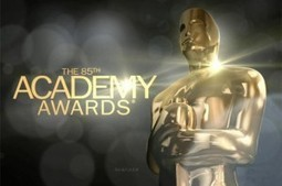 Oscar 2013: tutti i vincitori | Sara Verterano | Scoop.it