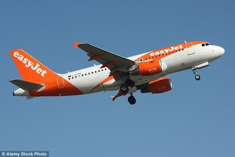 Terror on easyJet flight as migrant being deported to Venice screams 'Allahu Akbar' | anonymous activist | Scoop.it