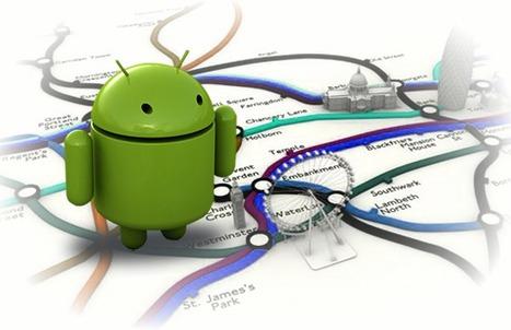Cinco aplicaciones viajeras imprescindibles para el móvil - Próxima Estación - Blog ABC.es | La comunicación en el mundo actual | Scoop.it
