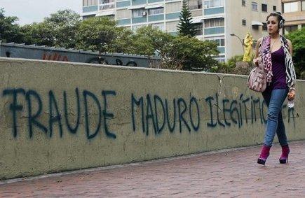 Au Venezuela, le rationnement de l'électricité ajoute de la pression sur le président Maduro   Venezuela   Scoop.it