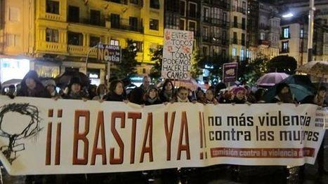 ¿Por qué no se denuncia la violencia machista? | Mujeres el 51 por ciento de la población | Scoop.it