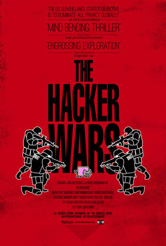 The Hacker Wars Hits NYC - Huffington Post | Peer2Politics | Scoop.it