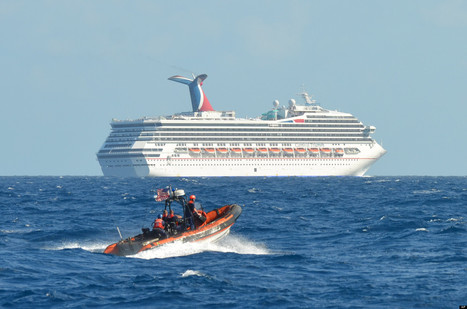 Disabled Cruise Ship Being Towed To Alabama | READ WHAT I READ | Scoop.it