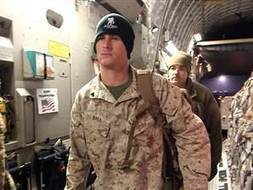 Wounded soldiers journey out of Afghanistan - Video on NBCNews.com | Afghanistan and Turkey- Wyatt Metivier | Scoop.it