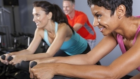 Benefits of Exercising for Older Adults | General Topics | Scoop.it