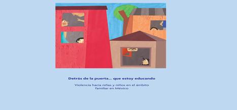 Detrás de la puerta, que estoy educando | Pedalogica: educación y TIC | Scoop.it