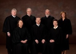 Kansas Supreme Court Rules In Favor Of Same-Sex Adoption | ThinkProgress | The Atheism News Magazine | Scoop.it