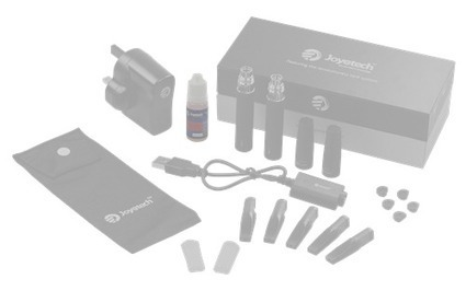 eGo-T Kit | E Cigarettes | E Cig | E Liquid @JoyetechUK | Joyetech E-cigs | Scoop.it