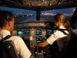 L'air des cabines en avion trop toxique ? | Toxique, soyons vigilant ! | Scoop.it
