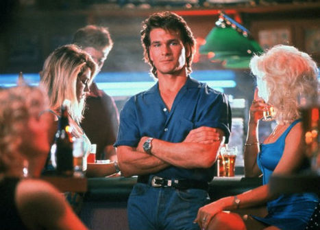 Rob Cohen to Direct Remake of Cult Classic 'Road House' - /FILM | cult films | Scoop.it
