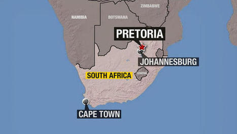 17 gold miners trapped mile underground in South Africa - CBS News | Africa | Scoop.it