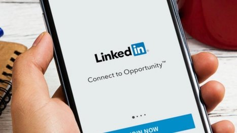 Here's Why You Should Be Publishing on LinkedIn   All About LinkedIn   Scoop.it
