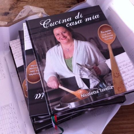 Cucina di Casa Mia – Recepten van een Italiaanse familie is geen gewoon Italiaans kookboek - Nicoletta Tavella   lona81   Scoop.it