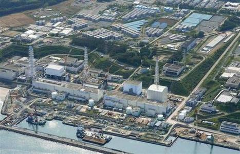 Insight - Fukushima water tanks: leaky and built with illegal labor | Sustain Our Earth | Scoop.it