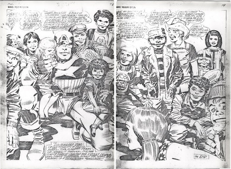 """A Place Of Stubborn Confidence! Happy 4th! 