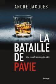 «La Bataille de Pavie» d'André Jacques: tueuse en péril - Le Huffington Post Quebec | romans policiers québécois et canadiens | Scoop.it