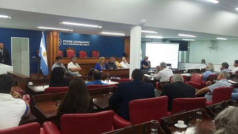 Estatales reclaman urgente modificación a la legislación previsional   Chaco   Scoop.it