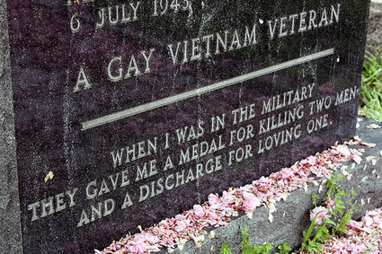 When I was in the military... | Sex History | Scoop.it