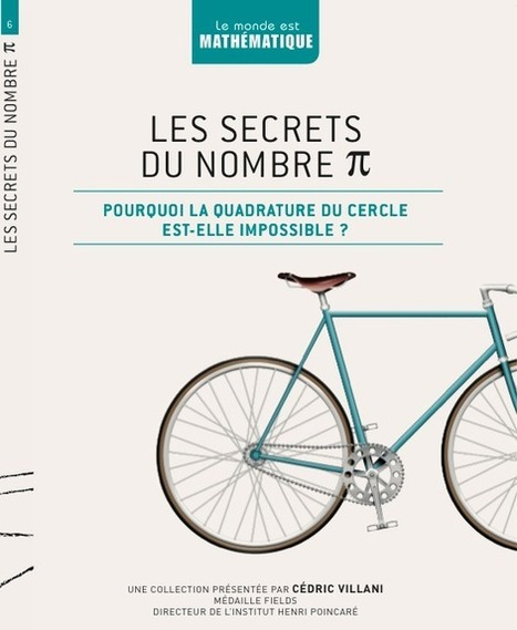 Les secrets du nombre Pi | MatNet | Scoop.it