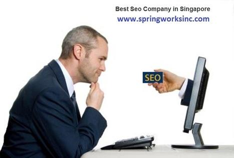 Singapore Pic Government Grant | Web Design Company Singapore | Singapore Graphic Design Company - Springworks Studio | Scoop.it