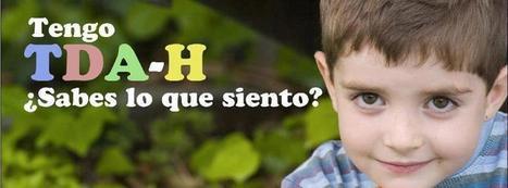 Dos tercios de los niños con TDAH presentan alteraciones del ánimo o ansiedad | Psicólogos online | Sito Web | Scoop.it