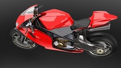 Ducati design | Ducati & Italian Bikes | Scoop.it