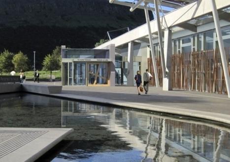 Architect's widow slams £6.5m revamp plan for Scottish Parliament - Latest news - Scotsman.com | Today's Edinburgh News | Scoop.it