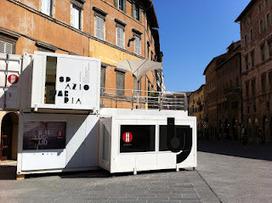 Spazio Umbria. Un nuovo modello di Ufficio informazioni turistiche | Accoglienza turistica | Scoop.it
